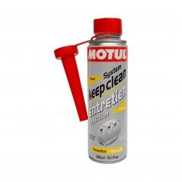 Nettoyant Injecteurs Diesel Préventif Motul (System Keep Clean) 300 mL
